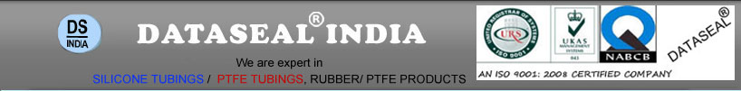 Rubber O Rings, Rubber Seals, O Rings Seals, PTFE Teflon O - Rings, Viton Rubber Seal, Nitrile Rubber Seal, Mumbai, India
